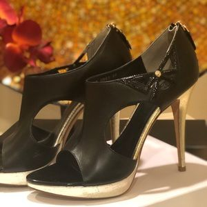 Dior heel shoes